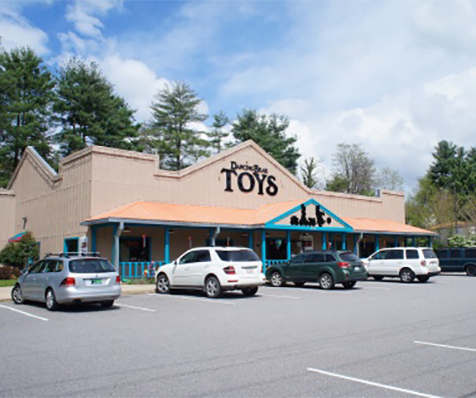 Asheville Store